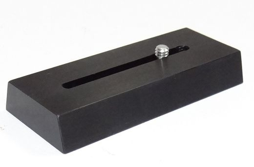 Vixen Dovetail Bar for Cameras (100mm)